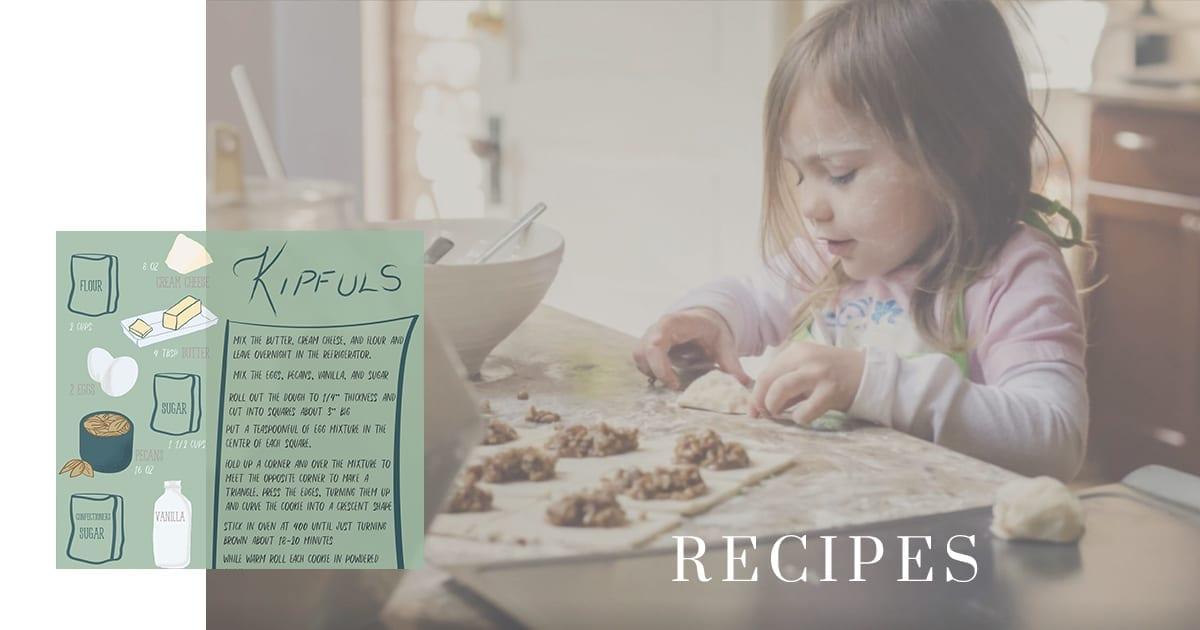 family-recipe