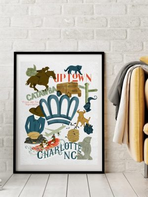 Charlotte-Poster